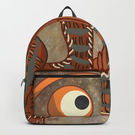harpy glance Backpack