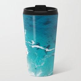 Sea 4 Metal Travel Mug
