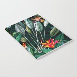 Midnight Garden V Notebook