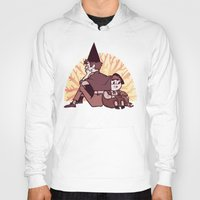 over the garden wall Hoodies featuring Over the Garden Wall by SIINS