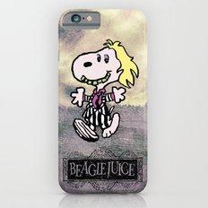 Beaglejuice Slim Case iPhone 6s