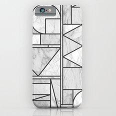 Kaku Stone Slim Case iPhone 6s