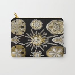 Ernst Haeckel Echinidea Sea Urchin Carry-All Pouch