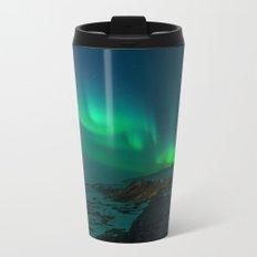 Aurora II Metal Travel Mug