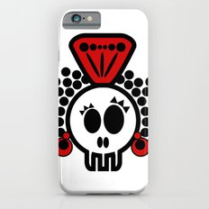 ***I´LL CARRY  on DANCING FLAMENCO even in  the GRAVE*** Slim Case iPhone 6s