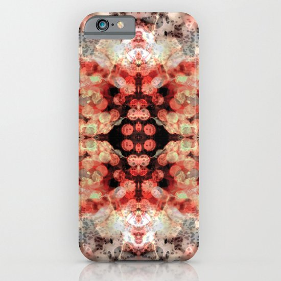 Dark Lady iPhone & iPod Case