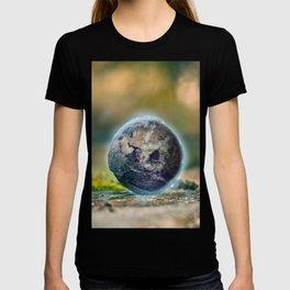 Little Earth T-shirt