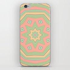 Pattern cute and sweet iPhone & iPod Skin