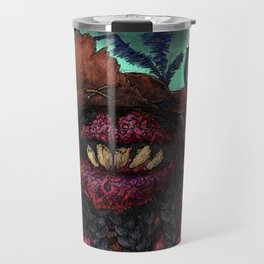 Sett A Drift Travel Mug
