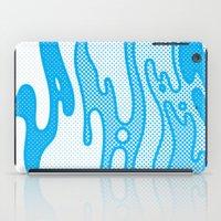 camo iPad Cases featuring Pop Camo by Joe Van Wetering