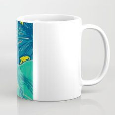 Jungle Green Mug