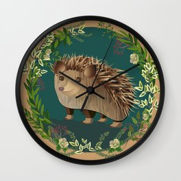 Hogberry Wall Clock