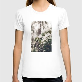 Breathing nature (VII) T-shirt