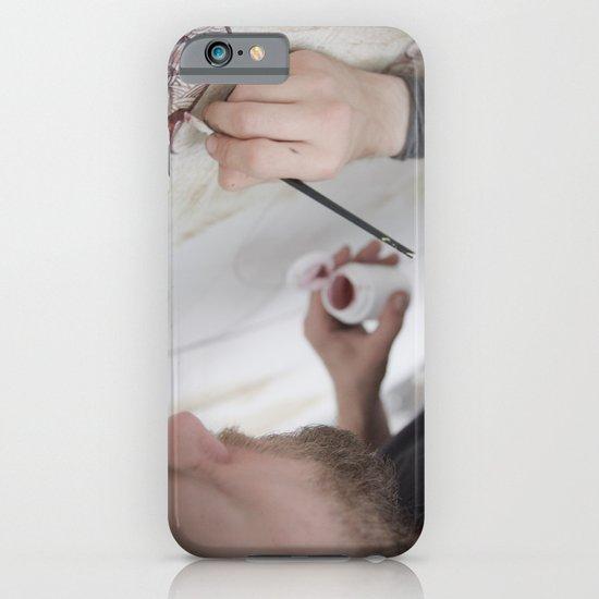 Danny Doom, Meerane 2011 iPhone & iPod Case
