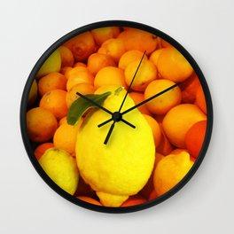 Successful Wall Clock