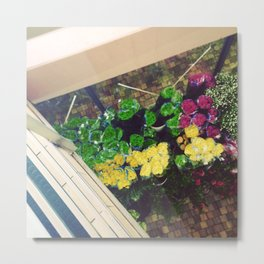 #142Photo #156 #Flowers Metal Print