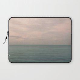 Sea & Sky Scape Laptop Sleeve