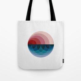 #751 Tote Bag