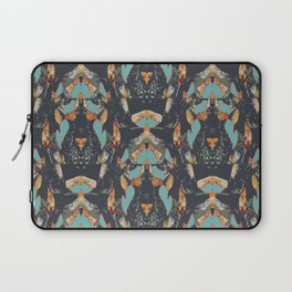 PETAL STACK Laptop Sleeve