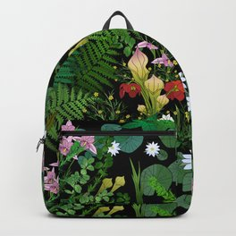 Botanical Bog Backpack