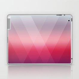 Fading Geometry Laptop & iPad Skin