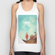 Why Unisex Tank Top