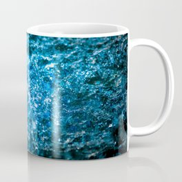 Water Color - Blue Coffee Mug