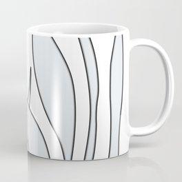 Stippling Coffee Mug