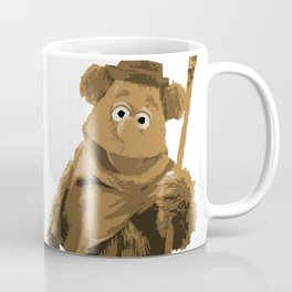 Ewoka! Ewoka! Ewoka! Coffee Mug