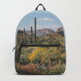 Arizona Spring Backpack