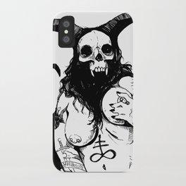 Muse II iPhone Case