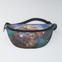 Mystic Mountain Fanny Pack