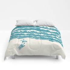 To the sea Comforters