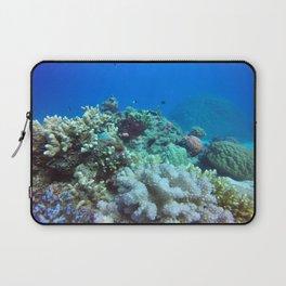 Great Barrier Reef Laptop Sleeve