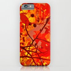 Fall Trees Slim Case iPhone 6s
