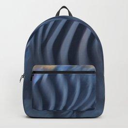 the zebra of my dreams Backpack