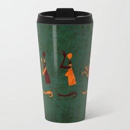 Forms of Prayer - Green Travel Mug