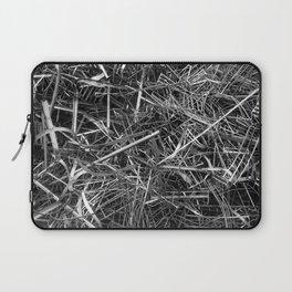 metal line Laptop Sleeve