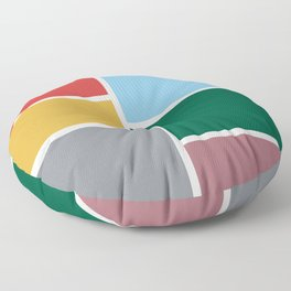 moda v.2 Floor Pillow