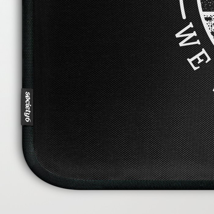 truce II Laptop Sleeve