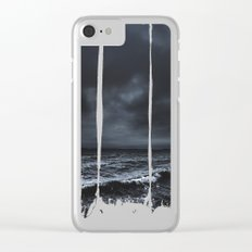 I´m fading Clear iPhone Case