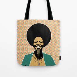 The Soul Diva Tote Bag