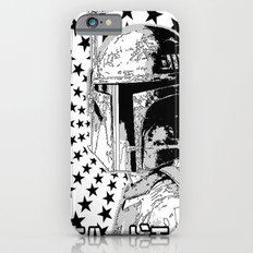 Boba Star iPhone 6s Slim Case