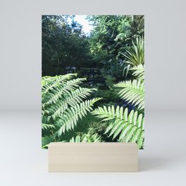 Into the Jungle Mini Art Print