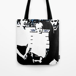 Immigrants Tote Bag