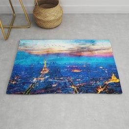 Paris30 Rug