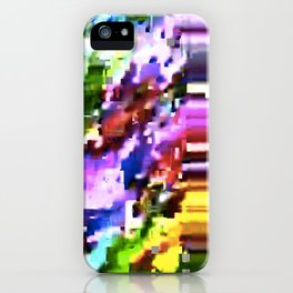 Malfunction iPhone Case
