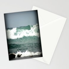 Rough Seas Stationery Cards