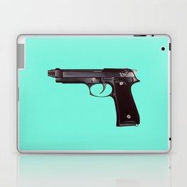 Shoot Something Laptop & iPad Skin