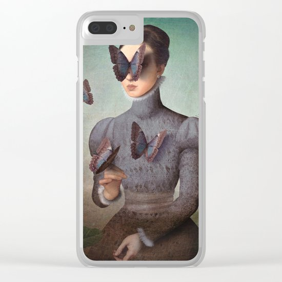 There is Love in You Clear iPhone Case